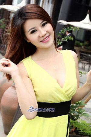 Qiao, 138222, Changsha, China, Asian women, Age: 29